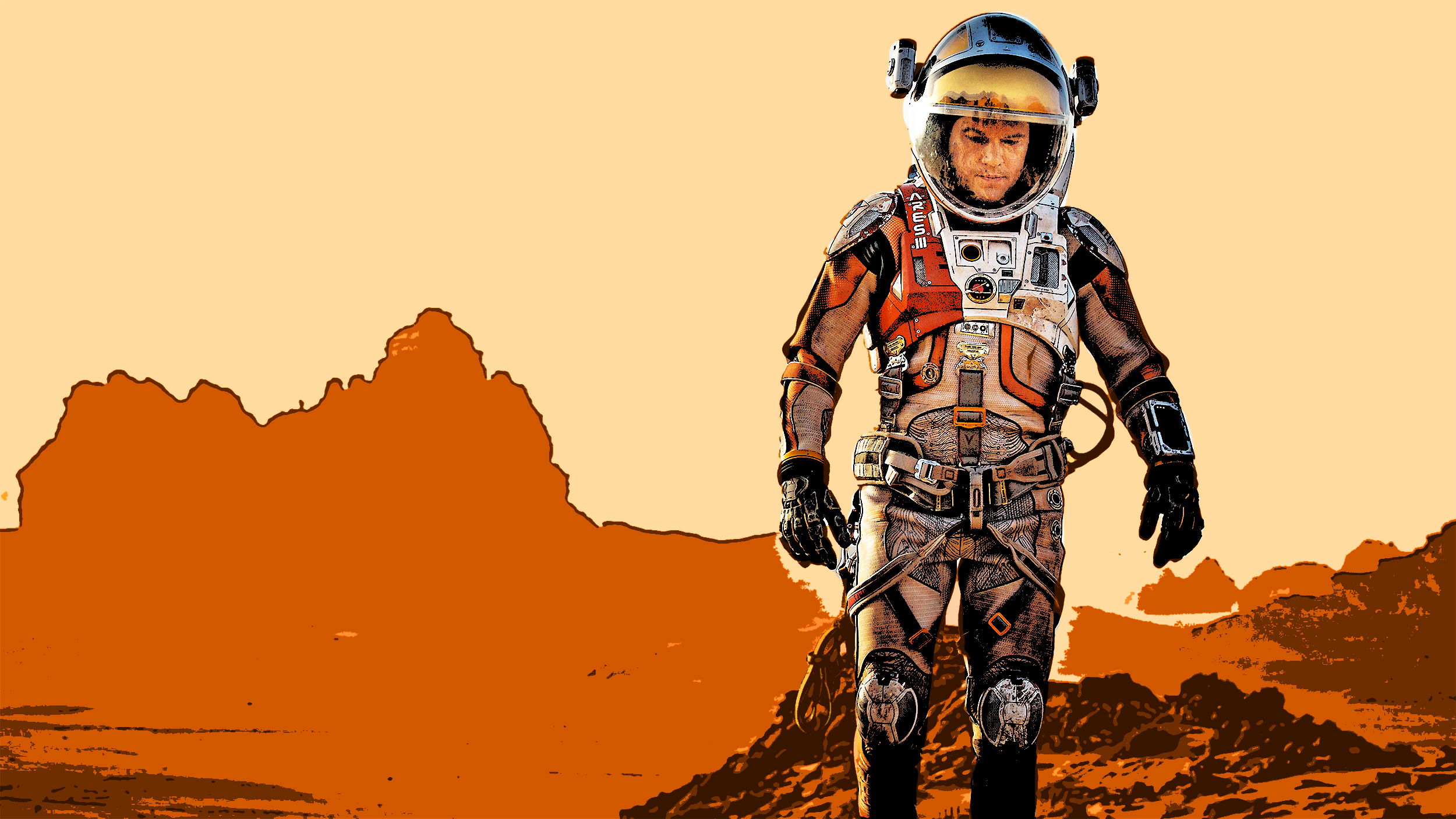 Behind the science of The Martian | Astronomy Magazine